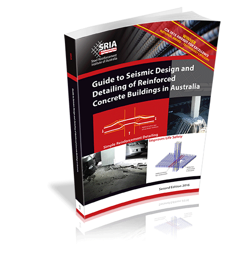 Australia S Guide To Designing Building And: Guide To Seismic Design And Detailing Of Reinforced